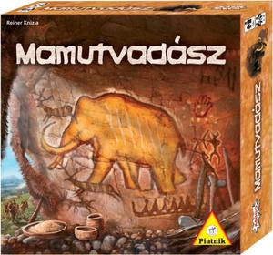 mamutvadász