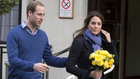 Miért hány egyfolytában Katalin hercegné?