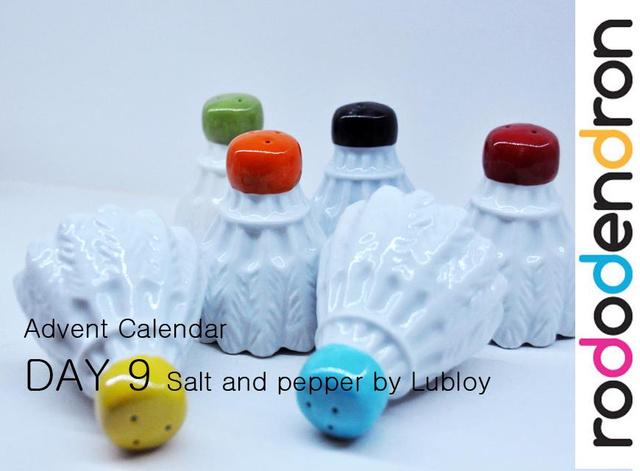 A Rododendrom december 1. és 24.-e között minden nap feltesz egy ajándékot a Facebook oldalára.