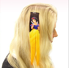 disney hair extension