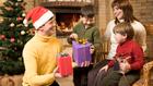 Öt család, öt karácsony