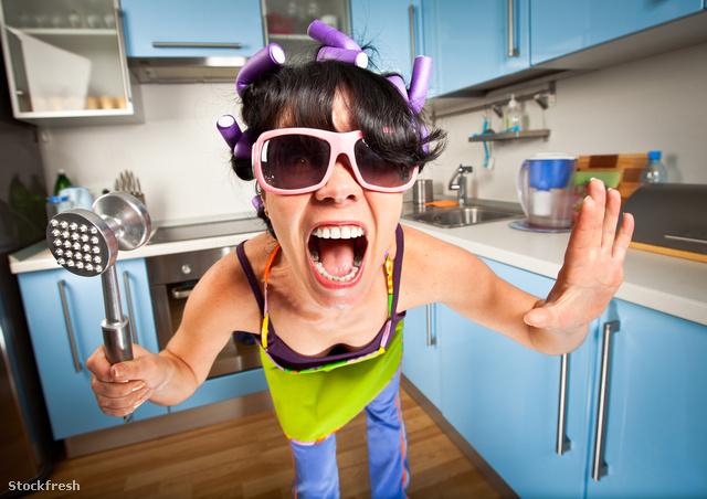 stockfresh 340132 crazy-housewife sizeM
