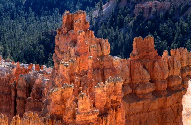 Bryce kanyon