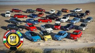Év Autója 2013 – megvan az előszavazás!