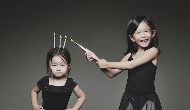 Nézzen vidám gyerekeket, és örüljön a sajátjainak!