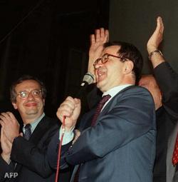 Prodi 1996-ban