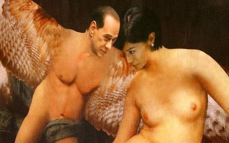 Filippo Panseca festménye