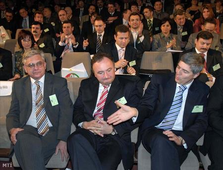 Bugár két éve még gratulált Csákynak