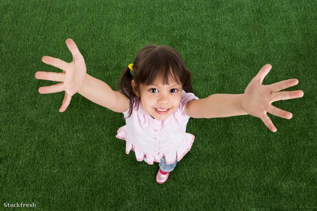 stockfresh 75751 happy-child sizeM