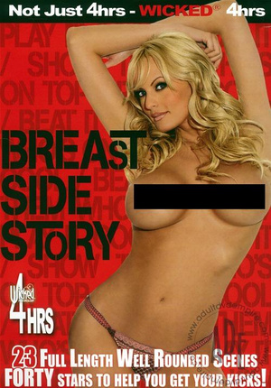 Breast Side Story