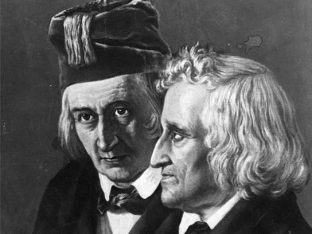 grimm-brothers