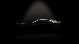 Gyári fotón a leggyorsabb Rolls-Royce