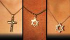 Keresztény vagy zsidó? Morális dráma két felvonásban