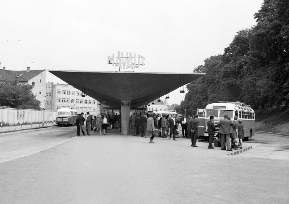 Kaposvár, 1974.