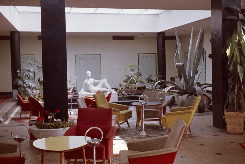 Csongrád, 1969.