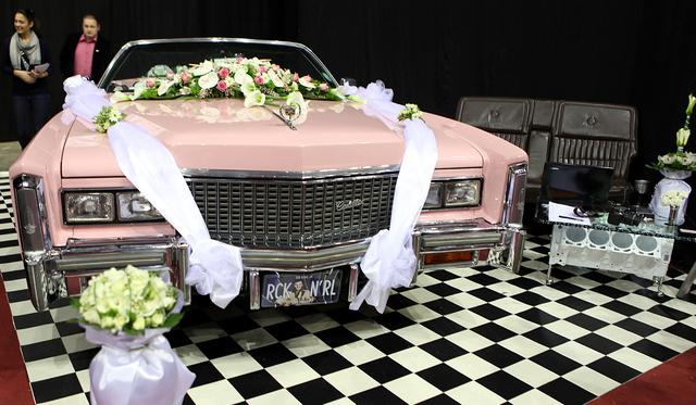 Színtelen és unalmas az idei év esküvői trendje