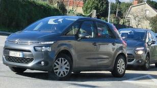 Lepel nélkül az új Citroën