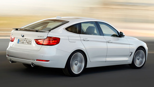 Megjött a harmadik 3-as BMW
