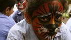 Videós segédletek farsangi arcfestéshez