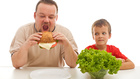 Mitől lesz kövér a gyerek?