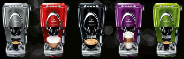 Kapszulás kávéfőző tesco