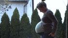 Szüléstörténet: Balázs rácsodálkozott a világra