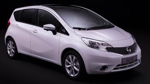 A Nissan új népautója, nekünk
