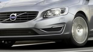 Volvo mega-felújítás