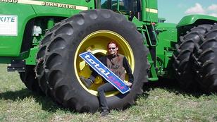 John Deere 9R series