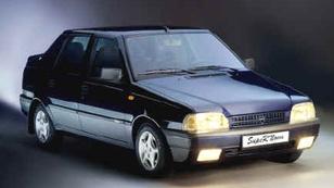 Ilyen még nem volt: Dacia gyári klímával, 1.5 millióért