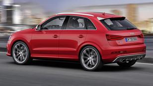 Terep-Audi szupersport-kivitelben