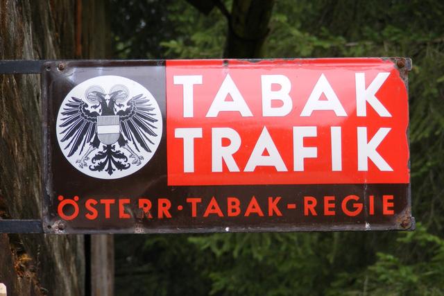 07. Trafikschild