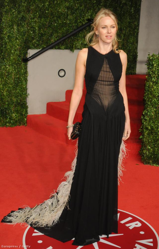 Naomi Watts 2011-ben az Oscar után