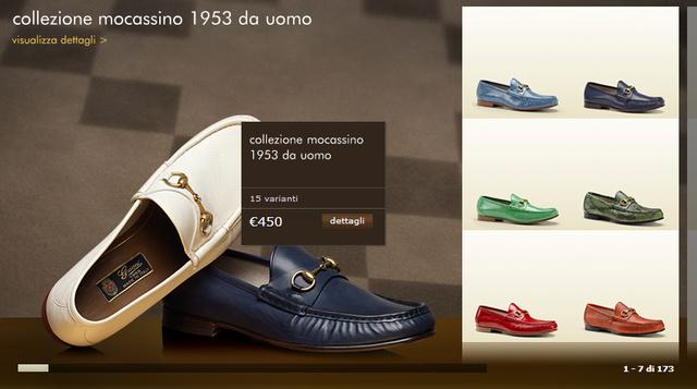 Mindössze 450 euróért Önnek is Gucci lehet loaferje. Kérdés, hogy bevállalje-e!