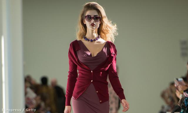 London: Vivienne Westwood Red Label, 2013-2014. ősz-tél