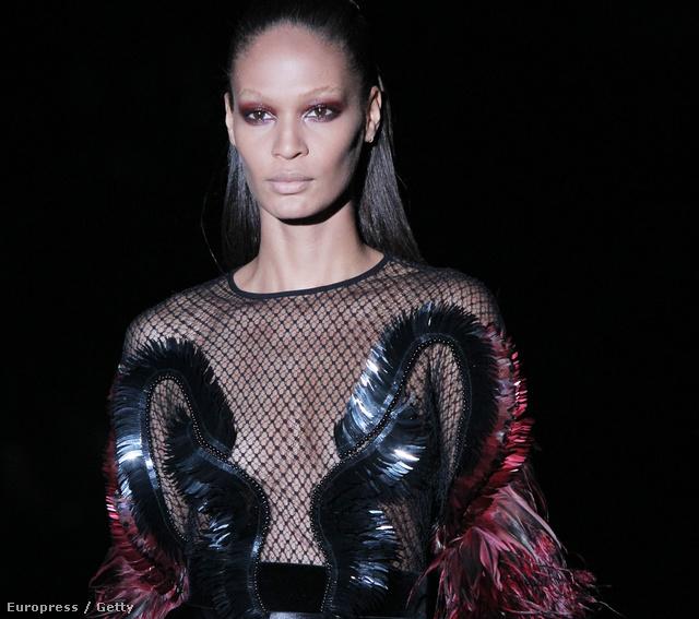 Milánó: Gucci, 2013-2014. ősz-tél
