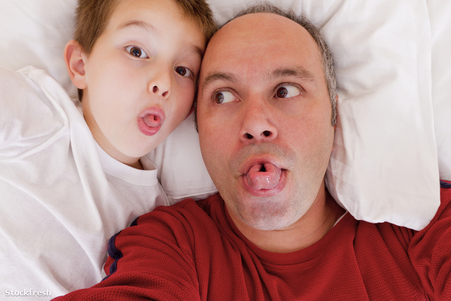 stockfresh 2597662 my-dady-and-me sizeM