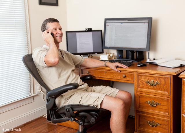 Nyártól a Yahoo-sok nem dolgoznak otthonról