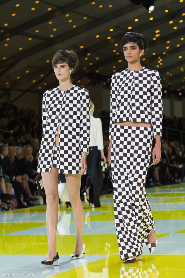 A Louis Vuitton a rajtzászló-divat nagykövete