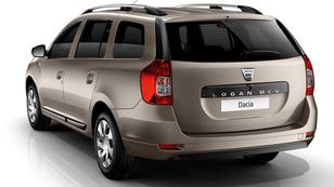 Leleplezték az új Dacia kombit