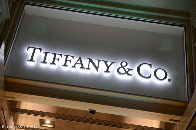 Megtakarításait ma már Tiffany & co részvényekbe is fektetheti!