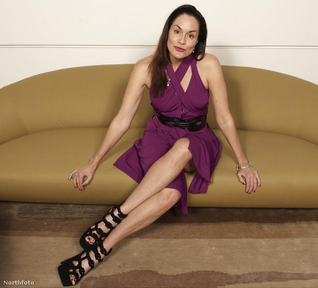 A 44 éves nő, aki csak nős férfiakkal hajlandó randizni