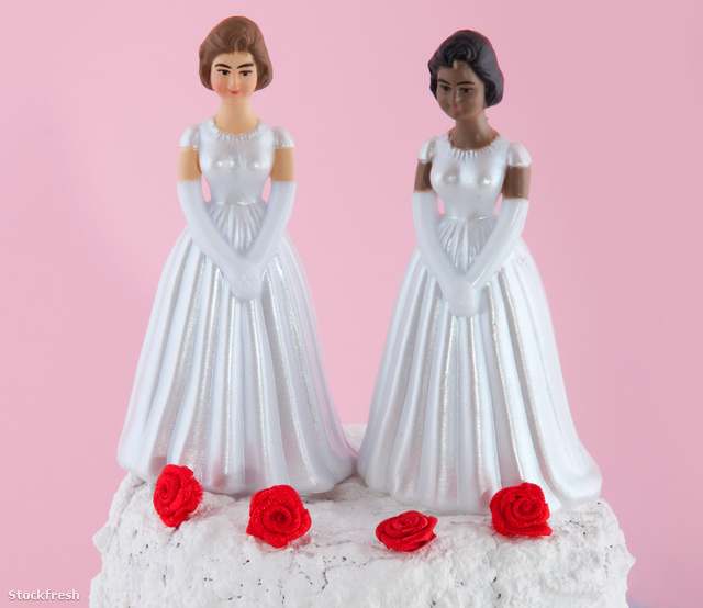 stockfresh 1780667 lesbianwedding-couple sizeM