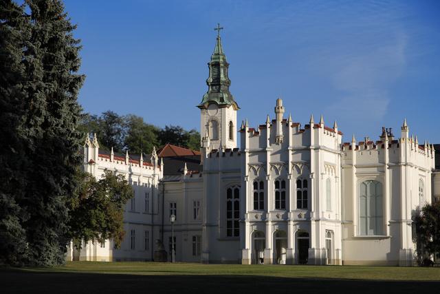Brunszvik-kastély