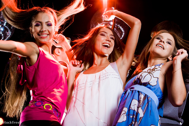 stockfresh 525512 joyful-party sizeM