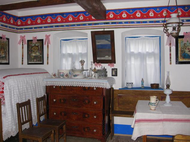 Az 1850-es évekből jövő időutazó kényelmesen élhetne itt