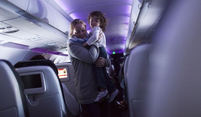 Kisgyerekkel utazni 1. – Megőrültek ezek???