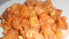 Őszi menü: Csirkés, boros, szaftos