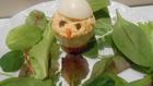 Készítsen csibét húsvétra!