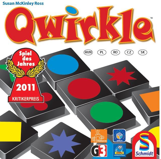 hun qwirkle boxtop